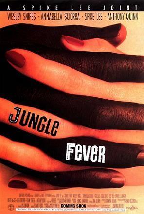 #7 Jungle Fever