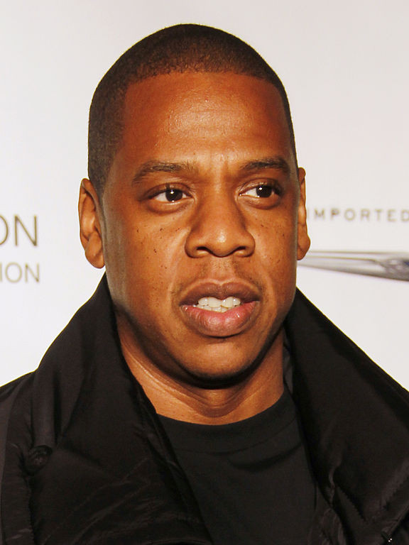#5 Jay Z