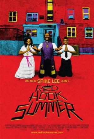 #19 Red Hook Summer