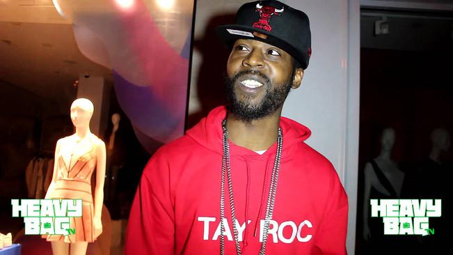 #11 Tay Roc