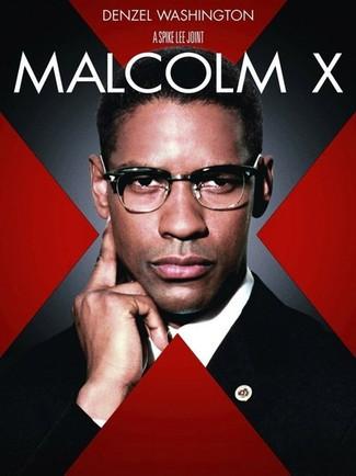#2 Malcolm X