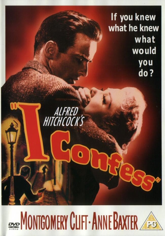 #33 I Confess