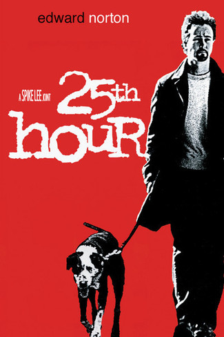 #5 25th Hour