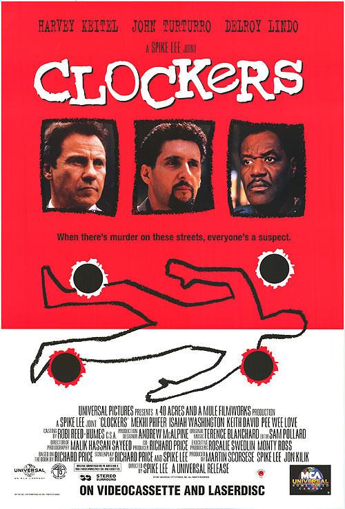 #11 Clockers