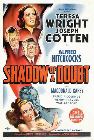 #7 Shadow Of A Doubt