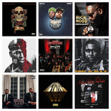 Top 10 Rap/HipHop Albums of 2019