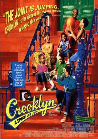 #4 Crooklyn