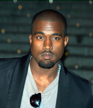 #8 Kanye West