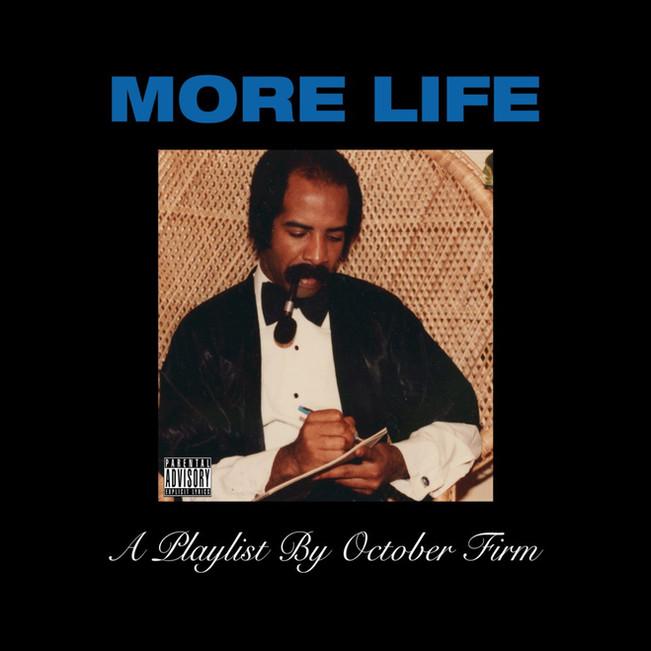 More Life (8.7/10)