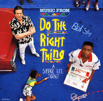 #1 Do The Right Thing