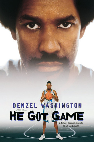 #3 He Got Game