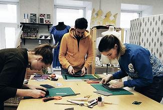 Обучение кожевенному делу москва мастерк