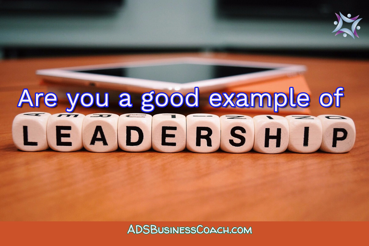 are you a good example (1)