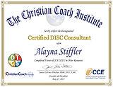 disc consultant virginia