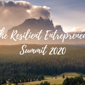 The Resilient Entrepreneur Summit 2020 Interview