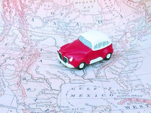 GPS Destination
