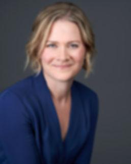 Dr. Jennifer Moss, ND