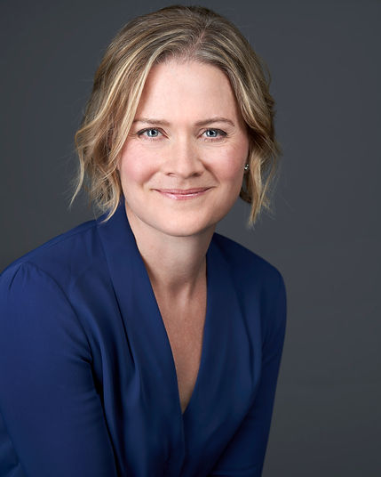 Dr. Jennifer Moss, ND