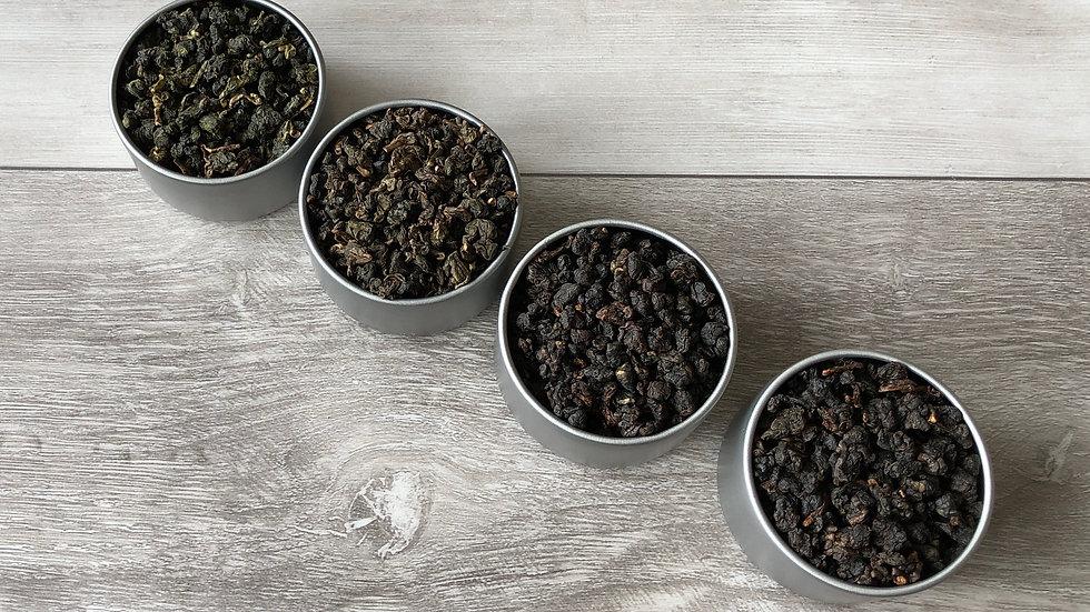 Yun Tea - Abo