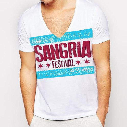 Chicago Pride Sangria Festival