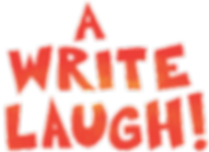 A Write Laugh logo text only.png
