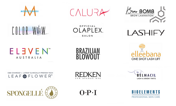 Salon Brands Logos.png
