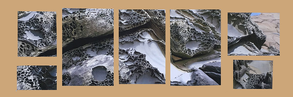1. Process - photos only on panel - pre