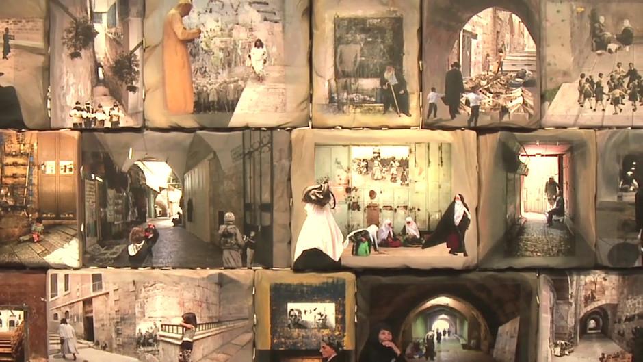 Stonewalled in Jerusalem
