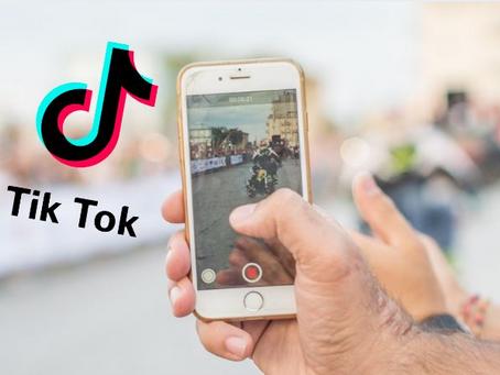 A saga do TikTok