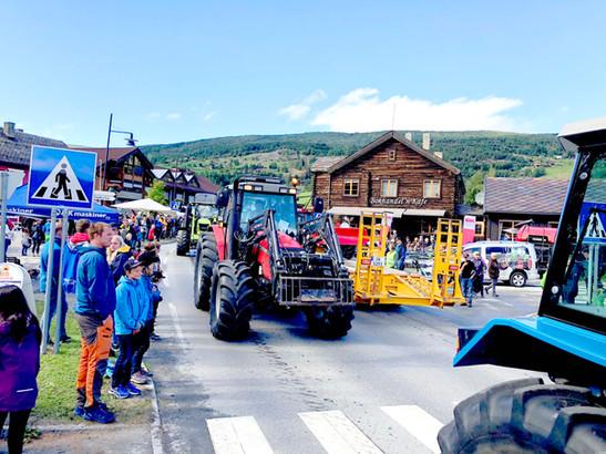 Traktorrock 2018