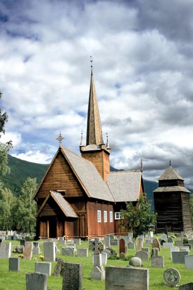 Vågå kyrkja