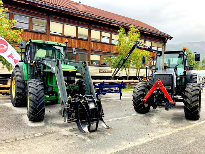 Traktorrock