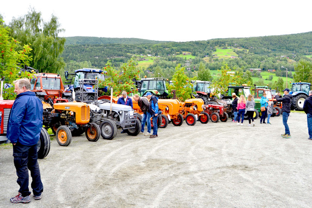 Traktorrock 2017