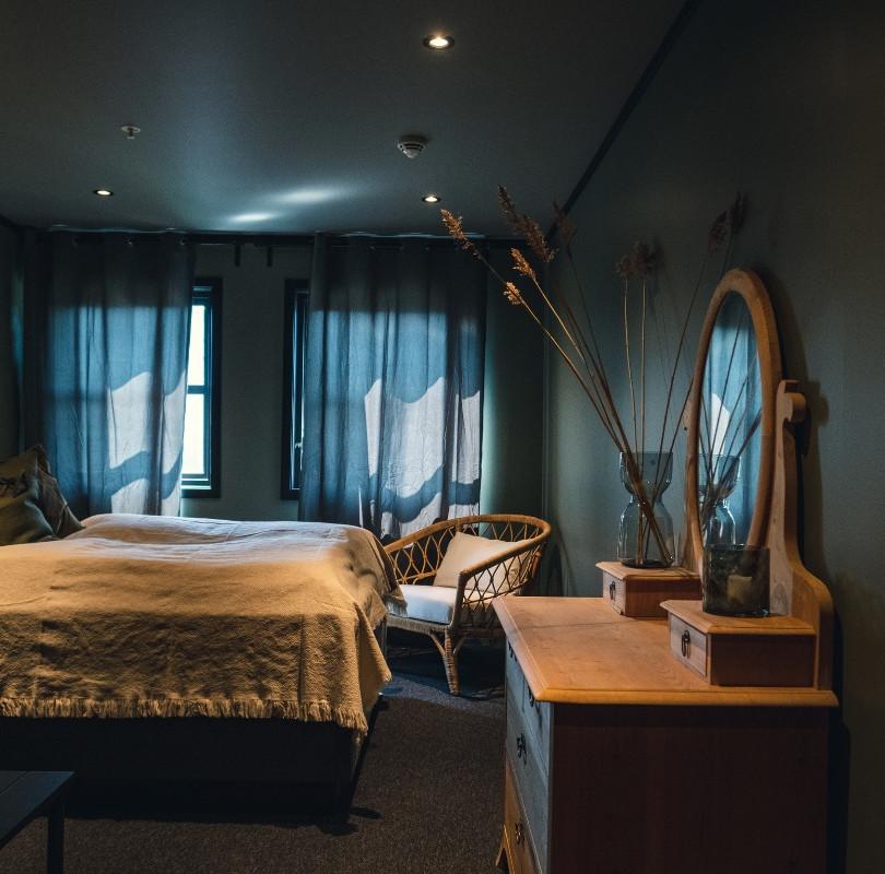 sov-lodge-dobbeltrom-vågå-gudbrandsdalen