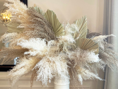 Pampas up your life!