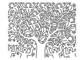 Coloring-for-kids-keith-haring-87430.jpg