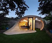 Go & Look George Clarkes amazing spaces.