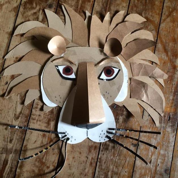 Mask Making 2