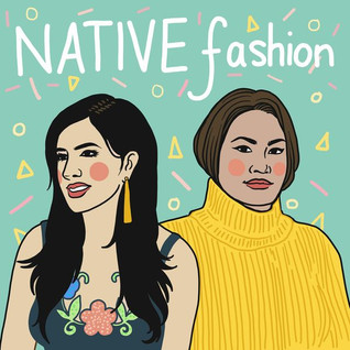 Ep #8: Native Fashion