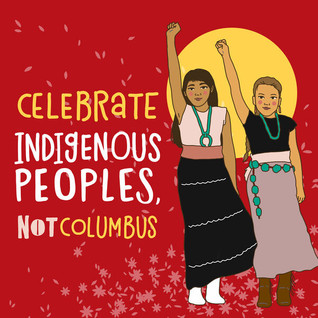 Bonus Episode: Celebrate Indigenous People's Day, Not Columbus
