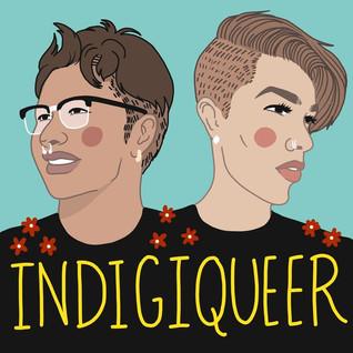 Ep #6: Indigiqueer