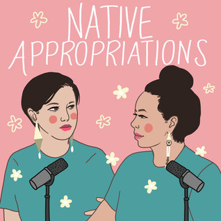 Ep #7: Native Appropriations