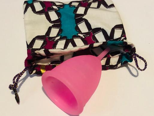 Qu'est-ce qu'est la coupe menstruelle?