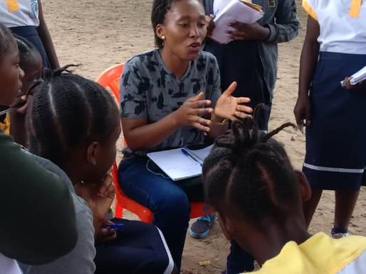 La gestion de l'Hygiène Menstruelle à Kinshasa : Entretien avec Alide