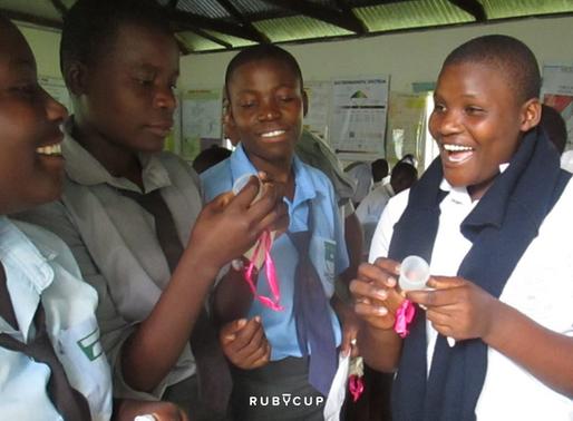 Rendre les Coupes Menstruelles Accessibles aux Femmes les Plus Défavorisées