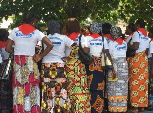 Santé menstruelle en République Démocratique du Congo