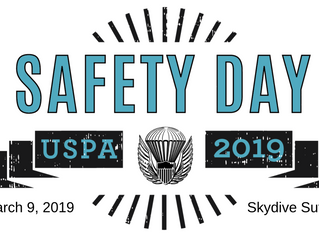 Safety Day 2019
