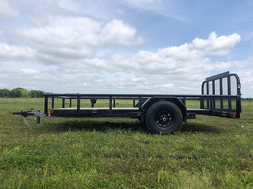 Single Axle 5k