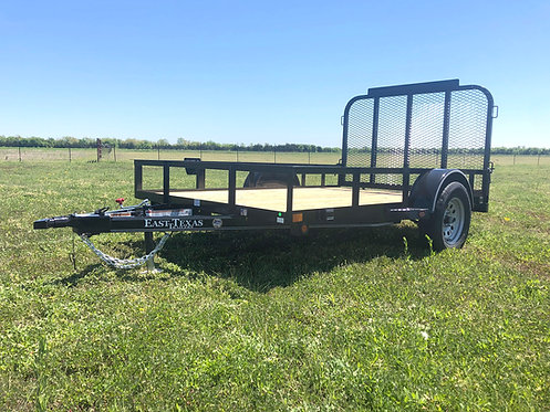 Single Axle 3k
