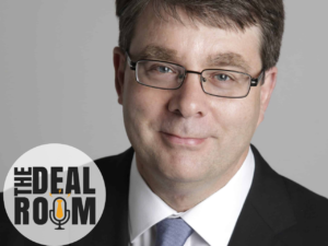The DEAL ROOM Podcast - How to build SME value for a sale based exit strategy:  with Jonathan Dutton